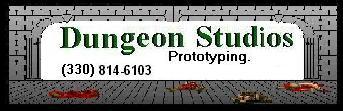 Dungeon Studios